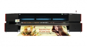 Digital Sign Services Buys 2 EFI VUTEk 5r+ LED Superwide Roll-to-Roll Printers