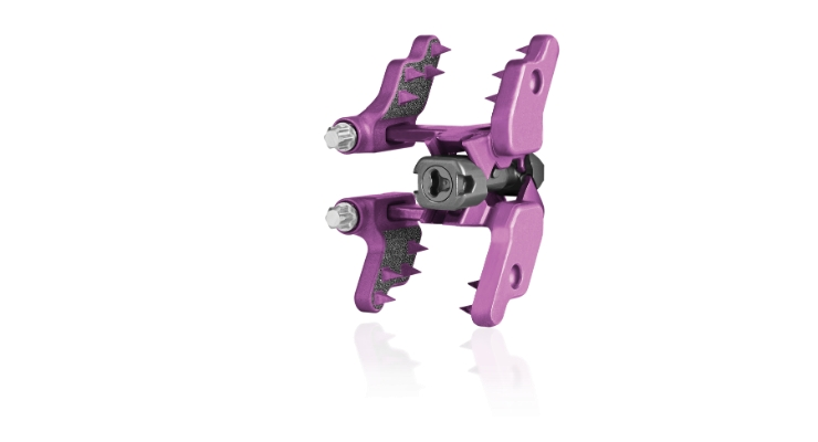 Globus Medical Launches AERIAL, an Expandable Interspinous Fixation Device