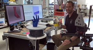 Creating Optimal Orthotics and Prosthetics: A Case Study