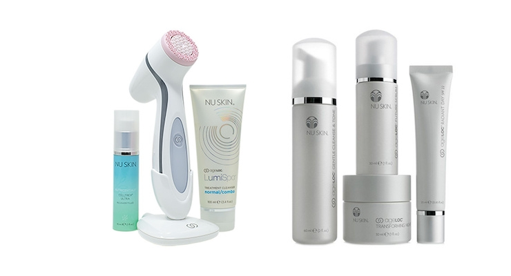Nu Skin To Feature Beauty Devices & More at CES Asia