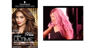 Color Ultime Launches Metallic Hair Color Line