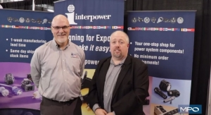 Cords and Cordsets with Interpower at BIOMEDevice Boston