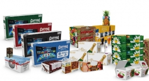 HP Establishes Digital Pack, First Corrugated Digital Print Consortium