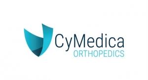 CyMedica Begins e-vive Knee Arthritis Smartwatch Trial