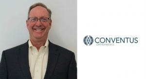 Conventus Orthopaedics Announces New CEO
