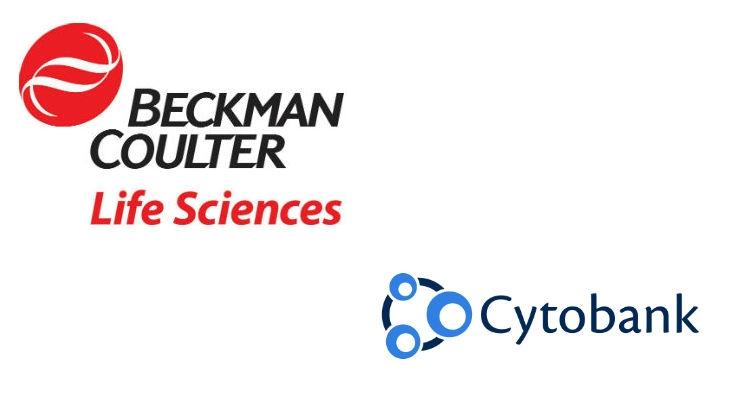 Beckman Coulter Diagnostics Launches — Totoku