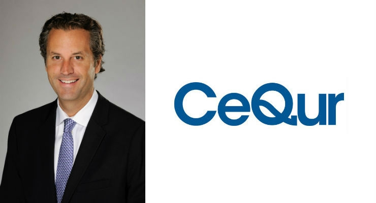 CeQur Appoints Former Stryker Exec as CEO