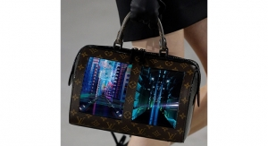 Royole Partners with Louis Vuitton to Invent Canvas of the Future