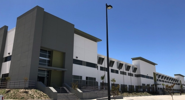 Rohrer Continues Expansion to New Tijuana Facility