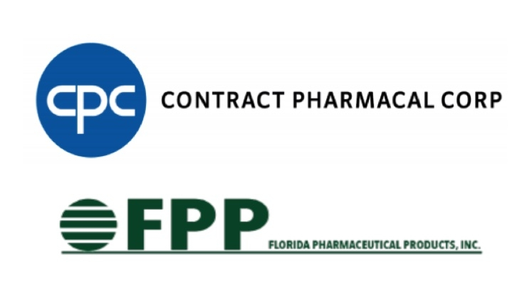 Contract Pharmacal logo