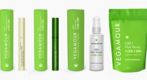 New CBD Line for Hair Growth
