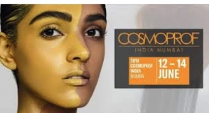 Cosmoprof India 2019 Takes Place Next Week