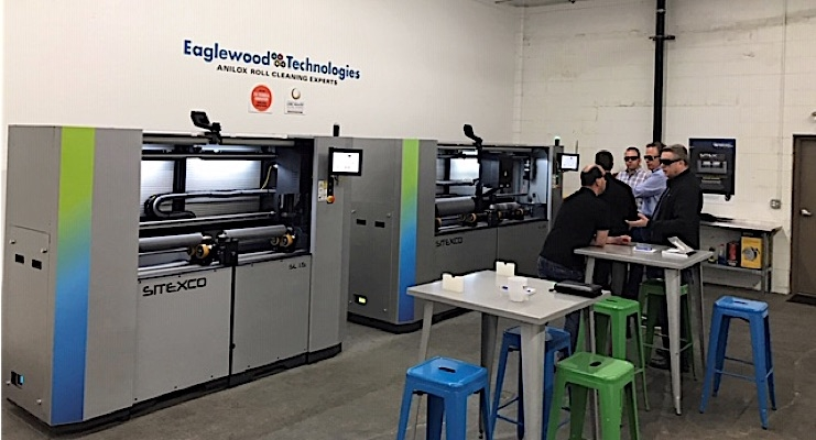 Eaglewood Technologies expands Demonstration and Training Center