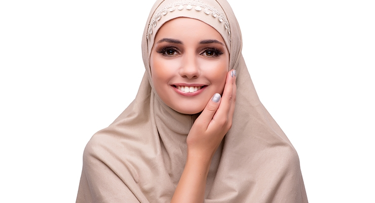The Halal Cosmetics Market Presents Huge Growth Opportunity