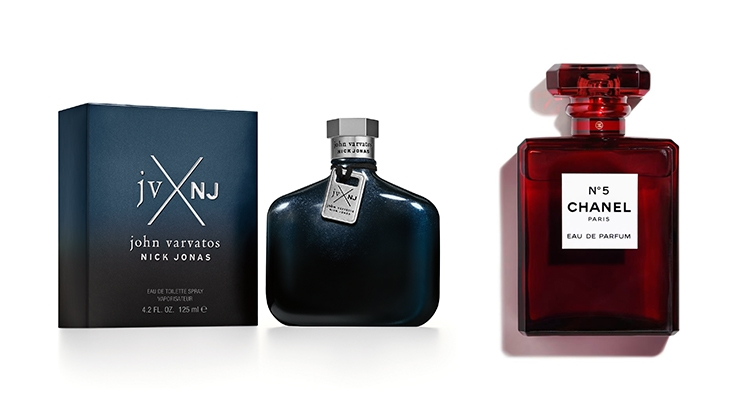 And the Awards for Best Fragrance Packaging Went To…