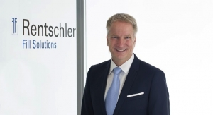 Rentschler Fill Solutions Names Friedrich Sernetz as CEO
