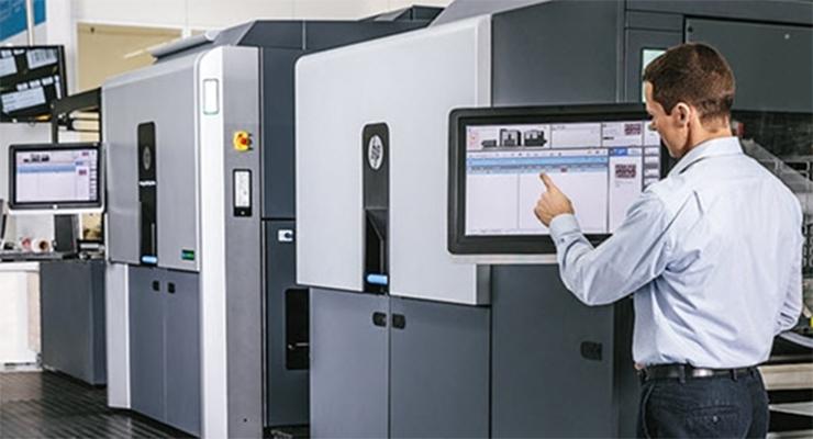 ACTEGA In-line Primer for HP Indigo 30000 Digital Press Now Available