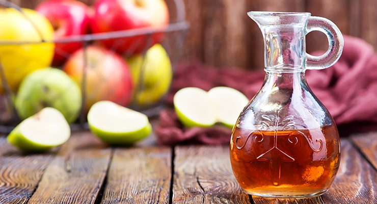 BI Urges Validation of Apple Cider Vinegar for Naturally Occurring Acids