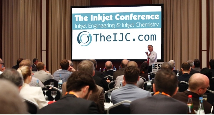 First Speakers Revealed for 6th Edition of THEIJC in Düsseldorf