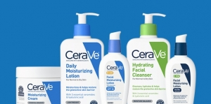 CeraVe Debuts New Campaign in Milan