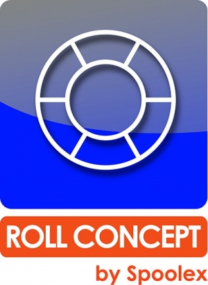 Roll Concept (see Spoolex)