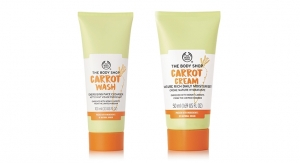 The Body Shop Launches Eco-Problem-Solving Skincare Collection