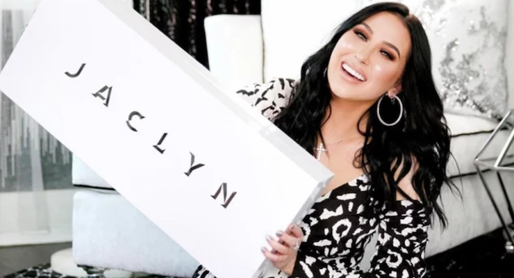 Jaclyn Hill Cosmetics Resolves Quality Issues