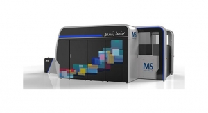 Dover Digital Printing Showcasing New Technologies at ITMA