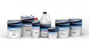 PPG Launches PPG DELFLEET ONE Paint System