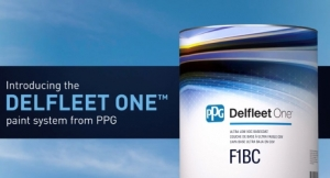 PPG DELFLEET ONE Launch