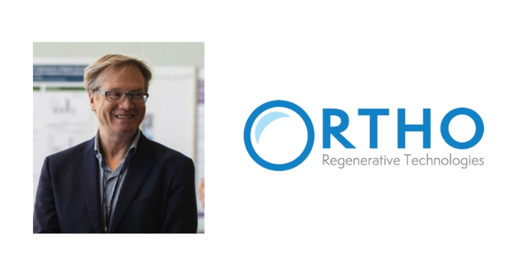 Ortho RTi Welcomes New CEO