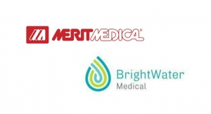 Merit Medical Acquires Brightwater Medical for Up to $50M