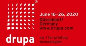 drupa 2020 a Year Away