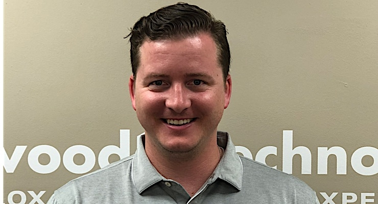 Eaglewood Technologies adds new team member