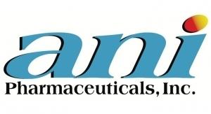 ANI Pharmaceuticals Expands Generic Pipeline