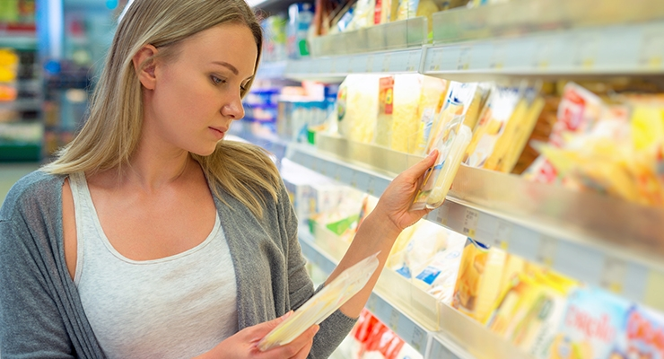Nearly Three Quarters (72%) of Americans Confused by Nutrition Labels