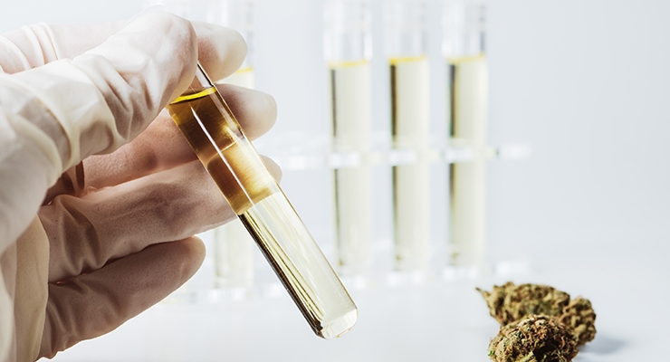 Testing - Nutraceuticals World