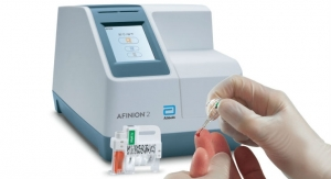 Abbott Launches Rapid Point-of-Care HbA1c Test to Aid in the Diagnosis of Diabetes