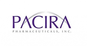 Pacira Appoints Max Reinhardt as President