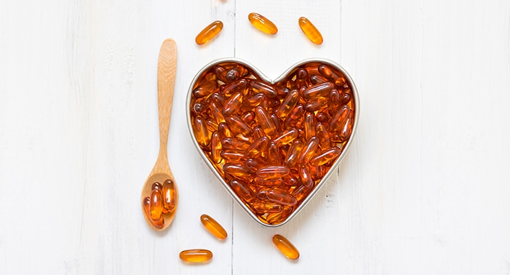 FDA Allows Claims for EPA/DHA Omega-3 and Risk of Hypertension & Coronary Heart Disease