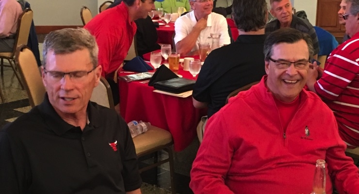 Golfers Enjoy CPIPC's 49th Annual Golf Outing