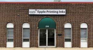 Epple Printing Inks Opens New North American Facility