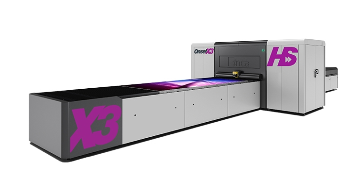 Fujifilm Unveils Uvijet OX - Covering the Printing Inks, Coatings