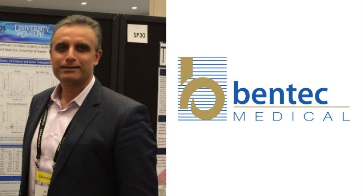 Bentec Medical Appoints New CEO