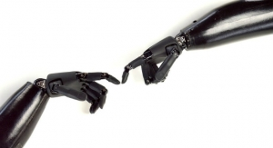 First Ever Successful Mind-Controlled Robotic Arm Without Brain Implants