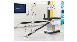 Getinge Launches New Surgical Table to Address Orthopedic, Trauma and Neurosurgical Needs