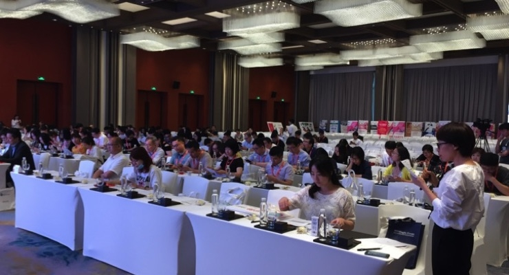 More Than 1,000 Attend Happi China Conference