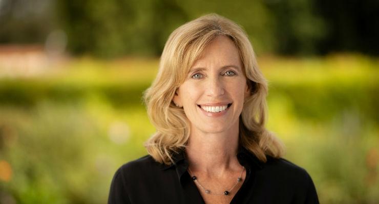 Patricia Olsem, Division President of WD-40 Company