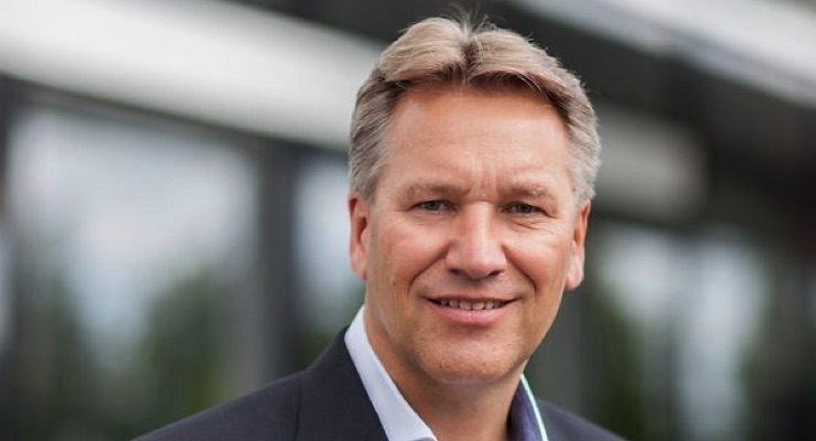 Rainer Schulz Unanimously Elected to Bühler Group Board of Directors