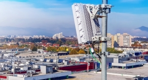 BASF's Plastic Additive Shields 5G Base Stations from UV Light